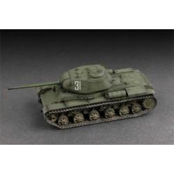 TRU07127 TRUMPETER Soviet KV-85 Heavy Tank 1/72