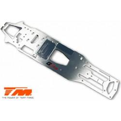 TM502319 Pièce détachée - G4RS - Aluminium 7075 - Châssis – 3mm