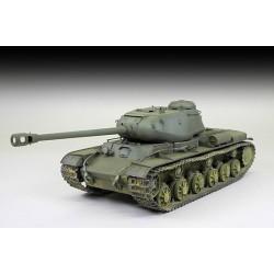 TRU07128 TRUMPETER Soviet KV-122 Heavy Tank 1/72