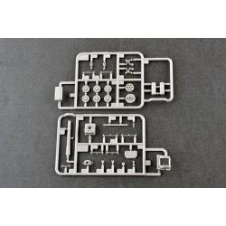 TM507423 Autocollants - E4JS II