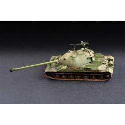 TRU07136 TRUMPETER Soviet JS-7 Tank 1/72