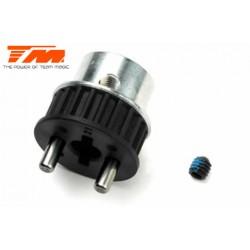 TM502323 Pièce détachée - G4RS - Poulie de frein 21D