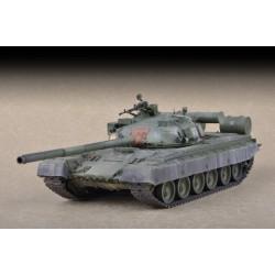 TRU07144 TRUMPETER Russian T-80B MBT 1/72