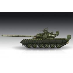 TRU07145 TRUMPETER Russian T-80BV MBT 1/72