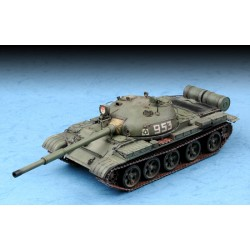 TRU07146 TRUMPETER Russian T62 Main Battle 1962 1/72