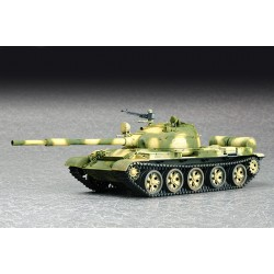 TRU07147 TRUMPETER Russian T62 Main Battle 1972 1/72
