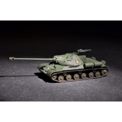 TRU07163 TRUMPETER Russian JS-3 with 122mm BL-9 1/72