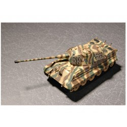 TRU07202 TRUMPETER German King Tiger P. 1/72