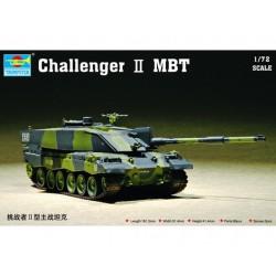 TRU07214 TRUMPETER Brit.Challenger2 MTB 1/72