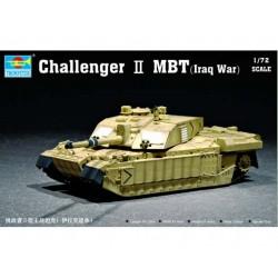 TRU07215 TRUMPETER Challenger 2 Iraq 1/72