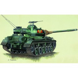 TRU07217 TRUMPETER Japan Type 61 Tank 1/72
