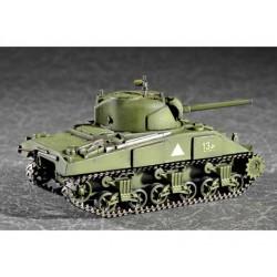 TRU07223 TRUMPETER US M4 (Mid) Tank 1/72