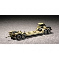 TRU07249 TRUMPETER Tank Trans.Sd.Ah.116 1/72
