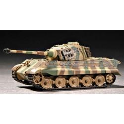 """TRU00348 German IV une artillerie automotrice """"Dick Max"""""""
