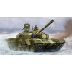 TRU00360 Russie KV-1 modèle 1942 Réservoir léger en fonte
