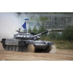 TRU00365 BMP-3 guerre d'infanterie blindée supplémentaire