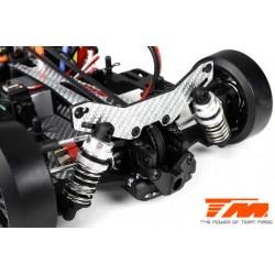 Carrosserie - 1/10 Touring - 190mm - Transparente - Chevy Camaro Z/28