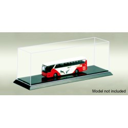TRU09802 TRUMPETER Display Case 252x 63x 82 mm TC181