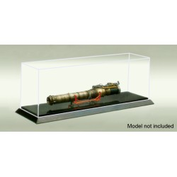 TRU09803 TRUMPETER Display Case 252x 63x 62 mm TC171