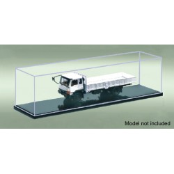 TRU09809 TRUMPETER Display Case 360x 90x100 mm OP165