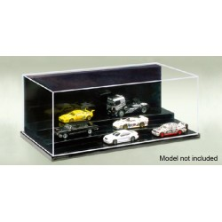 TRU09810 TRUMPETER Display Case 232x120x86 mm