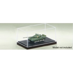 TRU09811 TRUMPETER Display Case 90x51x38 mm