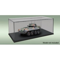 TRU09814 TRUMPETER Display Case 325x165x125 mm