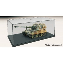 TRU09815 TRUMPETER Display Case 364x186x121 mm