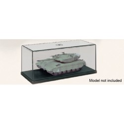 TRU09816 TRUMPETER Display Case 170x 75x 67 mm