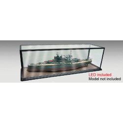 TRU09841 TRUMPETER Display Case 1010x278x278mm