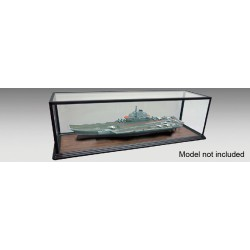TRU09844 TRUMPETER DISPLAY CASE 1250X340X385