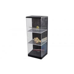 TRU09847 TRUMPETER Display Case 165x120x360 mm