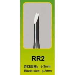 TRU09927 TRUMPETER Model Chisel RR2