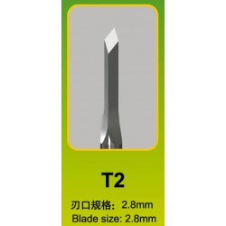 TRU09928 TRUMPETER Model Chisel T2