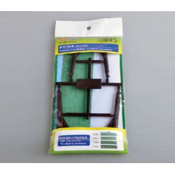 TRU09930 TRUMPETER Flexible File Holder