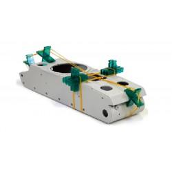 TRU09951 TRUMPETERModel Kit Tool Set