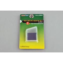 TRU09955 TRUMPETERTwist Drilling Auger Bit Set 2