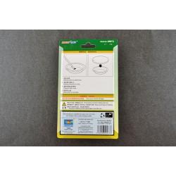 TRU09973 TRUMPETERPaint Pallet - Basic Type