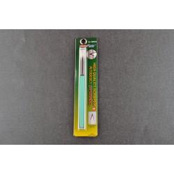 TRU09976 TRUMPETER High Quality Curved Blades Scraper