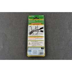 TRU09990 TRUMPETER High Quality Pro Single Blade Nipp.