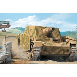 HBO80135 SturmPanzer IV earl with Inter.1/35