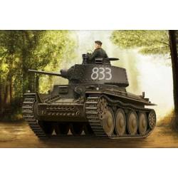 HBO80136 Panzer Kpfw 38(t) Ausf. E/F 1/35