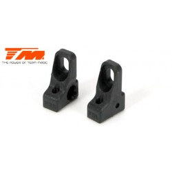 TM503115 Pièce détachée - E4 - Supports arrière d'axes de suspension avant Set