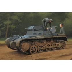 HBO80145 Germ.Pz.Kpfw.1 Ausf A Sd 101 1/35