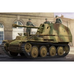 HBO80168 Marder III M Destroyer SdKfz1381/35