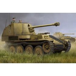 HBO80169 Marder III Ausf.M Tank Destr. 1/35