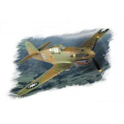 "HBO80209 P-40B/C ""Hawk""-81A 1/72"
