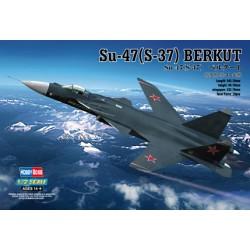 HBO80211 Sukhoi SU-47 (S-37) Berkut 1/72