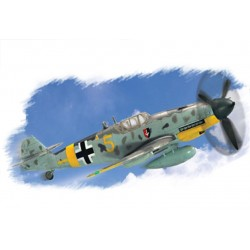 HBO80223 Bf109 G-2 1/72