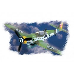 HBO80227 Bf109 G-10 1/72